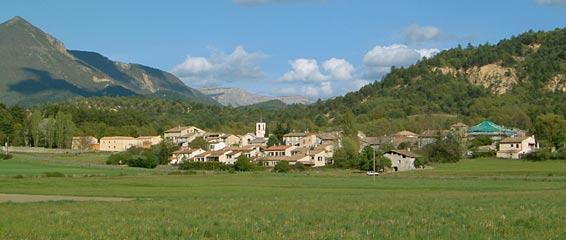 Le Chaffaut-Saint-Jurson